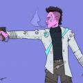 Zerojinx-Cyberpunk-Netrunner