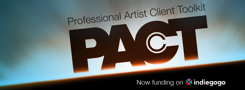 Click here to help fund artPact!