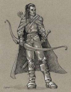 Uteria Ranger